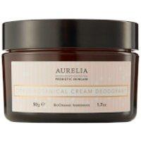 Aurelia Probiotic Skincare Citrus Botanical Cream Deodorant 50g