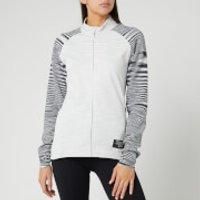 adidas X Missoni Womens P.H.X Jacket - White/Black/Dark Grey