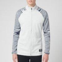 adidas X Missoni Men's P.H.X Jacket - White/Black/Dark Grey - M