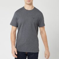 Barbour Men's Sports T-Shirt - Grey - XXL