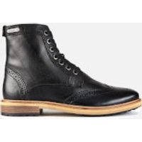 Superdry Men's Shooter Boots - Black - UK 11