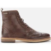 Superdry Men's Shooter Boots - Brown - UK 10