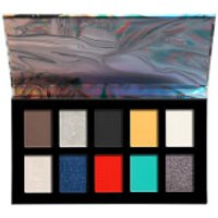 NYX Aquaria X Professional Makeup Color Palette