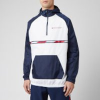 Tommy Sport Men's Woven Jacket - PVH White - S
