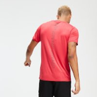 MP Training Men's T-Shirt - Washed Red - M