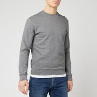 Emporio Armani Men's Sweatshirt - Grey - M
