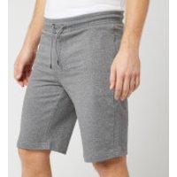 Emporio Armani Men's Bermuda Jersey Shorts - Grey - XL