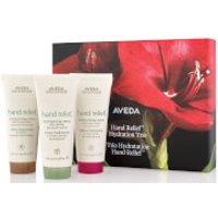 Aveda Hand Relief Hydration Trio