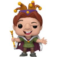 Figura Funko Pop! - Quasimodo (Rey