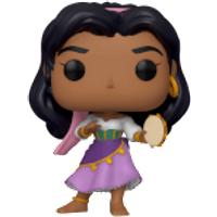 Figura Funko Pop! - Esmeralda -