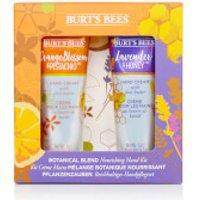 Burt's Bees Botanical Blend Nourishing Hand Kit