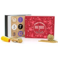 12 Days of Christmas Gift Box - Dog Treats - Pets Gifts