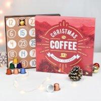 Coffee Advent Calendar