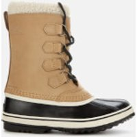 Sorel Women's 1964 Pac 2 Waterproof Nubuck Winter Boots - Buff - UK 7