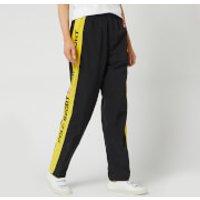 Polo Ralph Lauren Women's Og Track Pant Athletic Pants - Polo Black - S