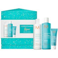 Moroccanoil Christmas Repair at Every Angle Gift Set (Worth PS44.55)