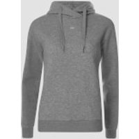MP Essentials Hoodie - Grey Marl - XS