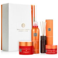 Rituals The Ritual of Happy Buddha Energising Collection (Worth PS45.00)