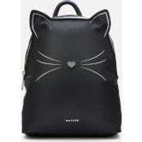 Ted Baker Women's Ericcaa Cat Nylon Backpack - Black