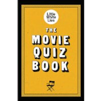 The Movie Quiz Book - Paperback - Movie Gifts