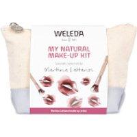 Weleda My Natural Make-up Kit, Vegan