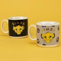 Lion King Heat Change Mug - Lion King Gifts