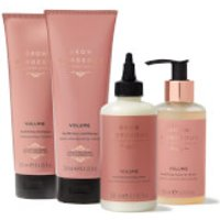 Grow Gorgeous Volume Collection (Worth PS72.00)
