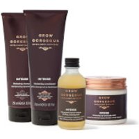 Grow Gorgeous Intense Collection (Worth PS104.00)
