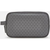 Emporio Armani Men's Beauty Case - Navy/Black