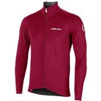 Nalini Carena 2.0 Soft Shell Jacket - S - Red
