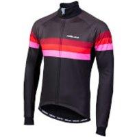 Nalini Crit Warm 2.0 Jacket - S - Black/Grey