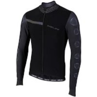 Nalini Pro Gara 2.0 Long Sleeve Jersey - S - Black
