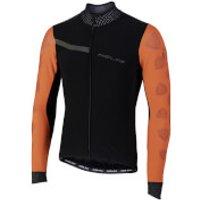 Nalini Pro Gara 2.0 Long Sleeve Jersey - XL - Black/Red