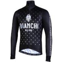 Bianchi Tufone Jacket - L - Black