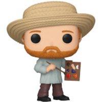 Vincent van Gogh Pop! Vinyl Figure