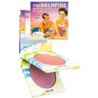 theBalm theBalmFire Highlighting Shadow/Blush Duo (Various Shades) - Beach Goer