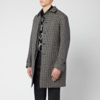Oliver Spencer Men's Grandpa Coat - Canton Oatmeal - M/EU 40