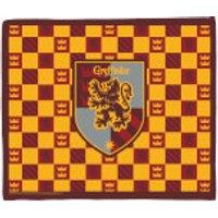 Harry Potter Gryffindor Fleece Blanket - Blanket Gifts