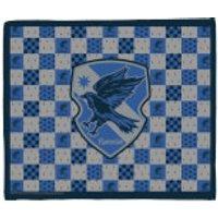 Harry Potter Ravenclaw Fleece Blanket - Blanket Gifts