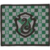 Harry Potter Slytherin Fleece Blanket - Blanket Gifts