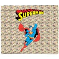 Superman Fleece Blanket - Blanket Gifts