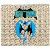 Batman Fleece Blanket - Blanket Gifts