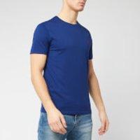 Polo Ralph Lauren Men's Slim Fit Polo Shirt - Holiday Sapphire - XXL