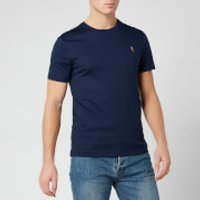 Polo Ralph Lauren Men's Custom Slim Fit T-Shirt - French Navy - S