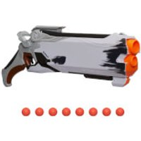 Hasbro Nerf Rival Overwatch Reaper Wight Blaster