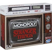 Monopoly - Stranger Things Collectors Edition - Stranger Things Gifts