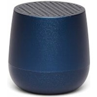 Lexon MINO Bluetooth Speaker - Dark Blue