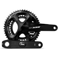 4iiii Precision Pro Dual Sided Power Meter - 105 R7000 - 172.5mm - 53-39T