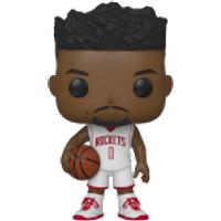NBA Houston Rockets Russell Westbrook Pop! Vinyl Figure