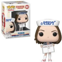 Stranger Things Robin Pop! Vinyl Figure - Stranger Things Gifts